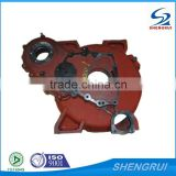 Factory Price Agricultural Machine Parts Cast Flywheel Housing