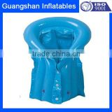 Children baby float inflatable swimming vest