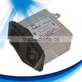 Anti-interference input filter for inverter filter top quality