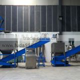 500kg/h Washing/ Bleach Powder Production Line