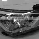 AUTO PARTS & CAR ACCESSORIES & CAR BODY PARTS headlight HYUNDAI ACCENT / Sodaris / verna / solaris 2014 2015 2016
