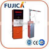 Hospital smart parking management systems FJC-T6