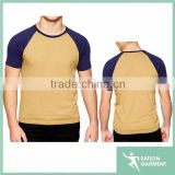 fashion new design overseas t shirts 100% polyester wholesale blank t-shirts,blank dri fit t-shirts wholesale