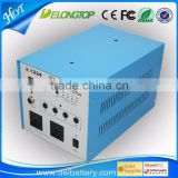 Shenzhen factory supply emergency Li-ion type ups battery 24v 50ah AAA grade 18650 batteries for solar power system