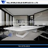 New arrived meeting table office furniture specifications, executive conference table