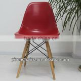 Eat chair The chair was Fashion simple eat chair Cafe solid wood chair