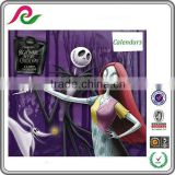 Nightmare Before PVC Christmas advent calendars