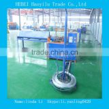 Hot Sale Manual Chain Link Fence Making Machine