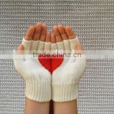 knitted arm warmer, crochet gloves, crochet arm warmer factory                                                                         Quality Choice