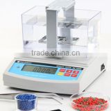Leading Manufacturer Supply Top Precision Electronic Densimeter Instrument for Solids , Density Testing Apparatus