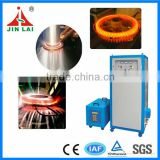 Germany Infineon IGBT Fast Heating Auto Shaft Hardening Induction Heating Quenching Equipment (JLC-120)