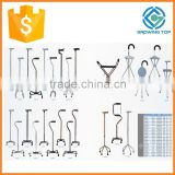 One-stop shopping all types of cane crutch walking stick walking aid walker                                                                         Quality Choice