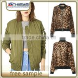 bomber jacket custom, bomber jacket women,bomber jacket leather                                                                         Quality Choice
