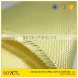 best cost performance kevlar fabric bulletproof cloth
