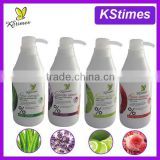 hot selling 200ml / 400m/ 500ml Aloe whitening body lotion & moisturizing skin whitening body lotion