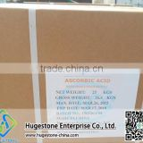 High quality Ascorbic acid,VC,Vitamin C,CAS NO:50-81-7