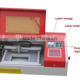 Laser Seal Engraving Machine for rubber,stamps on non-metal.