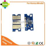 High quality buy wholesale direct from china laser printer toner chips for minolta
