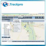 Realtime gps tracking software also have mobile app android app for T360-269B amwell gps tracker