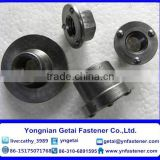 Round head welding nuts , DIN933/931,928-1983,Welding round head nuts with high quality