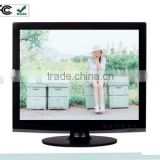 LCD Backlight Type and Hotel TV Use 17inch lcd pc monitor