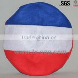 French Flag Beret