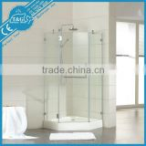 Buy wholesale from china aluminum alloy shower enclosure
