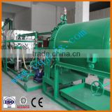 ZSC black waste oil recycling machine/used oil regeneration plant/oil filtration/black mixture oil recycling machine