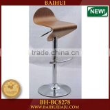 BH-BC8278 Factory wholesale wooden stool/ Bar stool/Bar chair