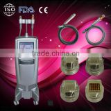 Hottest rejuvenation micro-needling fractional rf machine / equipment for facelift skin care