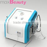 Skin Analysis Hyperbaric Chamber Oxygen Therapy Facial Machine With Real Oxygen Mask Spray Peeling