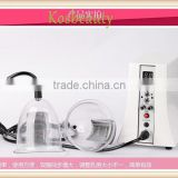 Kosbeauty machine for natural breast enhancement herbal