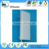 good price GSM/CDMA/PCS/3G/WLAN 806-2500MHz broadband directional panel antenna made in china