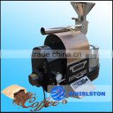 Automatic Gas 1 kg 2kg 3kg 5kg 6kg 10kg 20kg 30kg coffee roasting machine commerical industrial 1kg coffee roaster