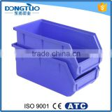 Parts box high quality plastic spare parts box, us general tool box parts