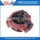 2015 China Supplier Best Quality 11 inch Clutch Assembly for Massey Ferguson Tractor Parts