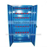 high quality cheep CNC Cutter parts Storage Cabinet single door metal tool storage cabinet
