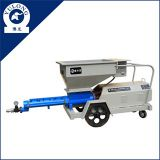 construction  screw type mortar spary grout injection machine