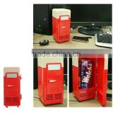 Mini USB Fridge with Cooler and Warmer Function