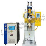 MF Series Medium Frequency Inverter DC Spot Welding Machine & DC Spot Welder