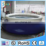 SUNWAY New Design Inflatable Spa Hot Tub Inflatable Spa Pool