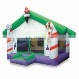 Inflatable ice cream bounce, inflatable candy bouncer, inflatable party bounce, inflatable theme bounce