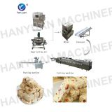 factory small rice candy production line rice candy making machine