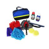 9pcs Auto car wash cleaning tools kit