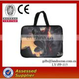 Full Color Heat Transfer Printing Neoprene Laptop Cover
