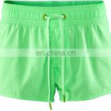 High Quality Men Custom 100% Polyester Sport Shorts