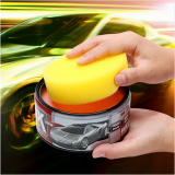Car Polishing Paste Wax Paint Care Scratch Repair Waterproof Film Auto Crystal Hard Wax Anti-acid Rain Car-styling Paint Coating