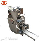 Chinese Pierogi Ravioli Roller Momo Samosa Patti Maker Folding Gyoza Dumpling Samosa Making Machine