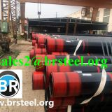 API 5CT BTC PSL-1 casing pipe for oil country