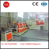 EVA compound Kneader Single screw extruder Underwater pelletizing line
